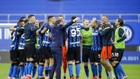 Perayaan Scudetto Inter: Pesta Gol dan Rekor Kemenangan Kandang