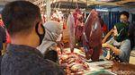 Harga Daging Ayam dan Sapi Makin Mahal