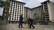 Jelang Lebaran, PLN Siaga Pasokan Listrik di Jakarta