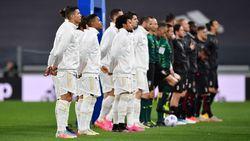 Presiden FIGC Ingin Damaikan Juventus dan UEFA