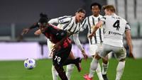 Klasemen Liga Italia: Juventus Terlempar dari 4 Besar