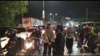 Penjelasan Polisi soal Penyekatan Karawang-Bekasi Dibuka Loloskan Pemudik