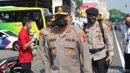 Pemobil Tabrak Polisi-Terobos Penyekatan, Ini Pesan Kabaharkam untuk Personel