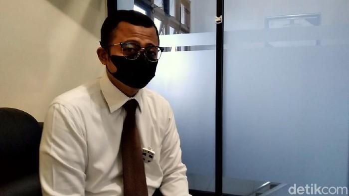 Kepala Kantor Imigrasi Solo, Dwi Anandita Hari Wibowo, Senin (10/5/2021).