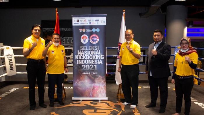 Kick Boxing Indonesia