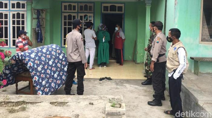 klaster tarawih