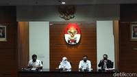 Estafet Kasus Suap Bupati Nganjuk dari KPK ke Bareskrim Polri