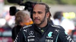 Formula 1: Hamilton Ingin Lanjut di Mercedes Musim Depan