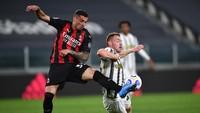 Capello: Juventus Memalukan, Milan Tak Istimewa