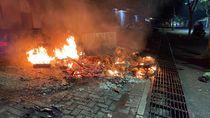 10 Orang Diamankan dalam Tawuran 2 Kelompok di Surabaya