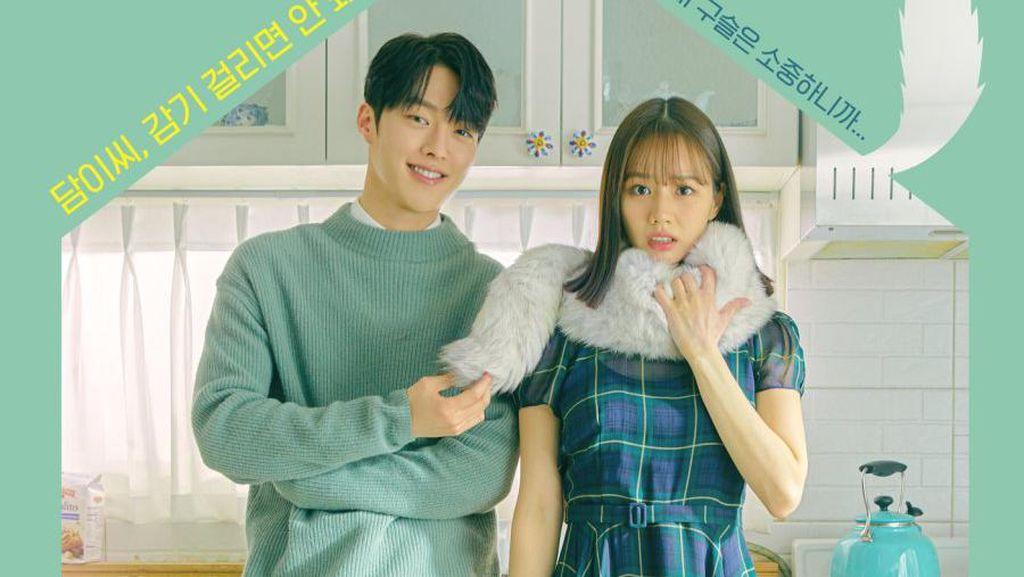 6 Pasangan Drama Korea Mei 2021 yang Siap Bikin Baper Penonton