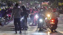 Polda Metro Tambah Personel dan Pos Penyekatan Cegah Penerobosan Pemudik