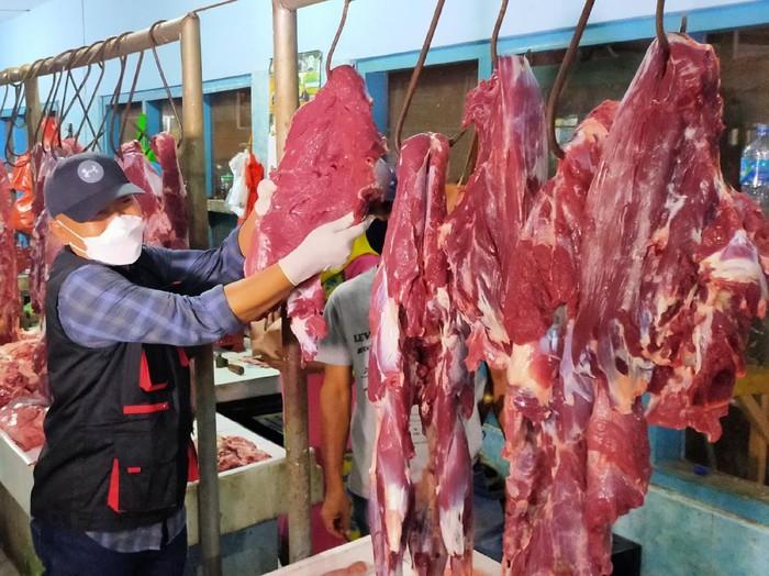 Penuhi Kebutuhan Daging di Banyuwangi Jelang Lebaran, 200 Ekor Sapi Dipotong/Hari