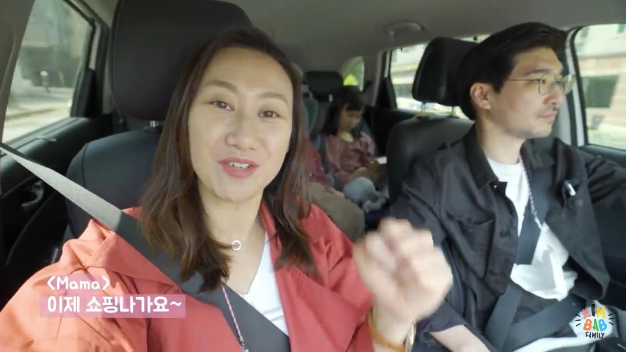 Keluarga Kimbab Lebaran di Korea, Belanja Bahan Ketupat hingga Opor Ayam