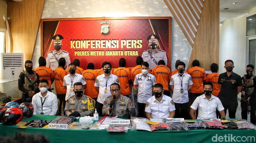 Kasus Debt Collector Pengepung TNI, Polisi Dalami Keterlibatan PT ACK