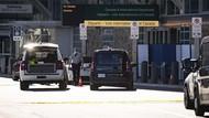 Penembakan di Bandara Vancouver, 1 Orang Tewas