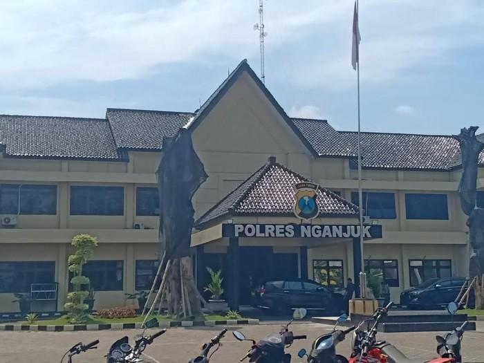 Polres Nganjuk