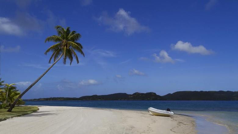 Pulau Calivigny, Grenada