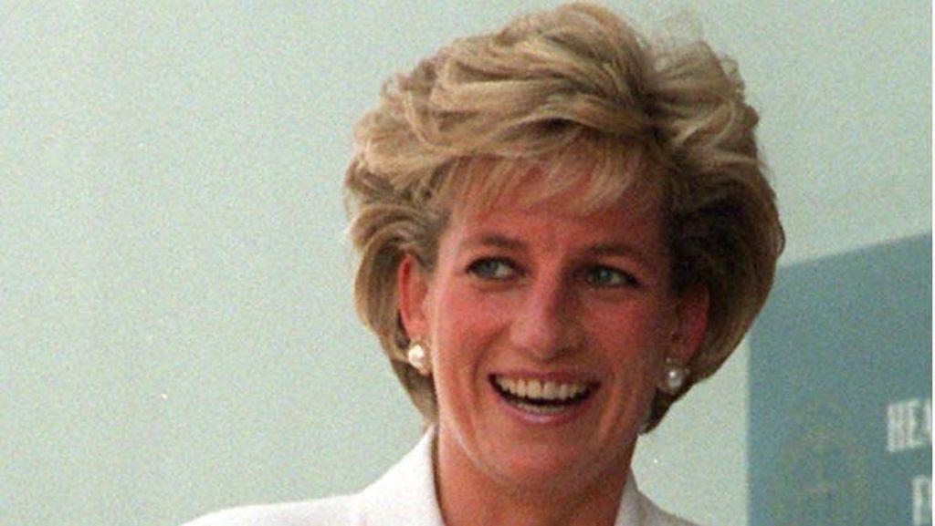 Ini yang Diucapkan Putri Diana Sebelum Meninggal Dunia