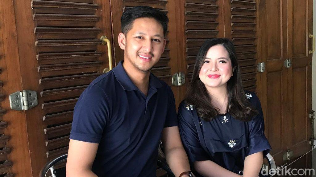 Lebaran, Tasya Kamila Sibuk Siapkan Ulang Tahun Buah Hatinya
