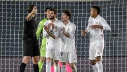 Hasil Liga Spanyol yang Bikin Real Madrid Gagal Pegang Kendali