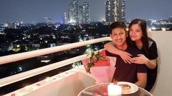 Tasya Kamila Berusaha Terima Takdir Tuhan Usai Suami Divonis Idap Kanker