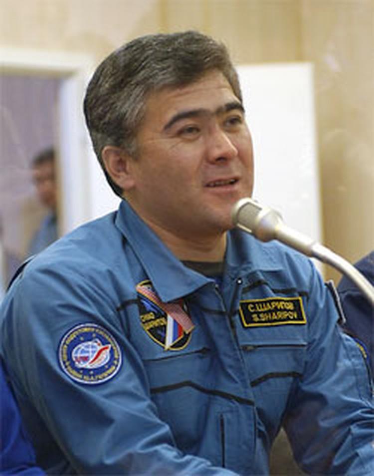 Punya catatan 201 hari di luar angkasa, Salizhan Sharipov tentu menjadi kebanggan bagi Kyrgystan.