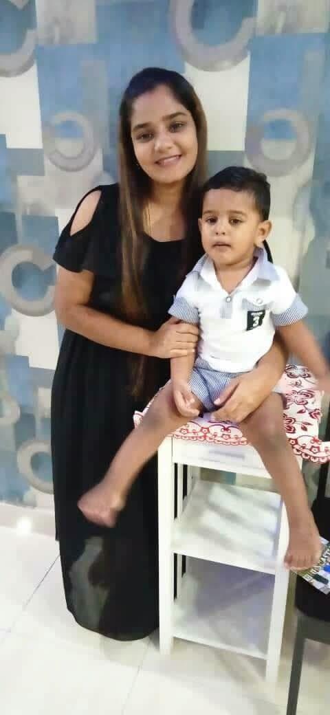 Salut! Ibu Ini Banting Tulang Jualan Nasi Lemak Setelah Ditinggal Suaminya