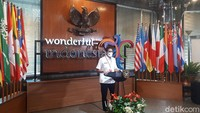 Ratusan WNA China Masuk Indonesia, Sandiaga: Itu Bukan Lingkup Kami