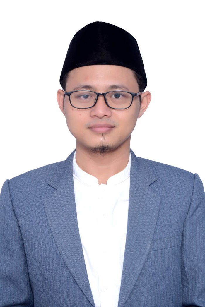Sunarto, Hafiz Asal Jombang Juga Terpilih Jadi Imam Masjid di UEA