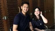 Tasya Kamila Ceritakan Awal Randi Bachtiar Idap Kanker Getah Bening