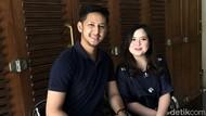Stres Memikirkan Kondisi Suami, Rambut Tasya Kamila Rontok