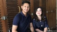 Tasya Kamila Bersyukur Suami Sembuh dari Kanker Getah Bening
