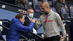 Chelsea Vs Man City: Tuchel dan Guardiola Ribut soal Taktik
