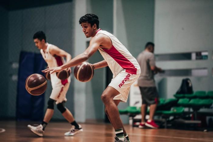 Timnas Basket