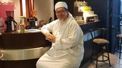 Tengku Zulkarnain Meninggal Positif COVID Disertai Komorbid Diabetes
