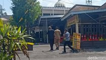 Wabup Nganjuk Marhaen yang Berasal dari PDIP Juga Ikut Diperiksa KPK