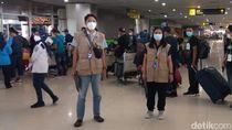 Pulang dari Malaysia, Dua Pekerja Migran asal Banyuwangi Positif COVID-19