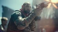 Alasan Zack Snyder Gaet Dave Bautista untuk Army of Dead