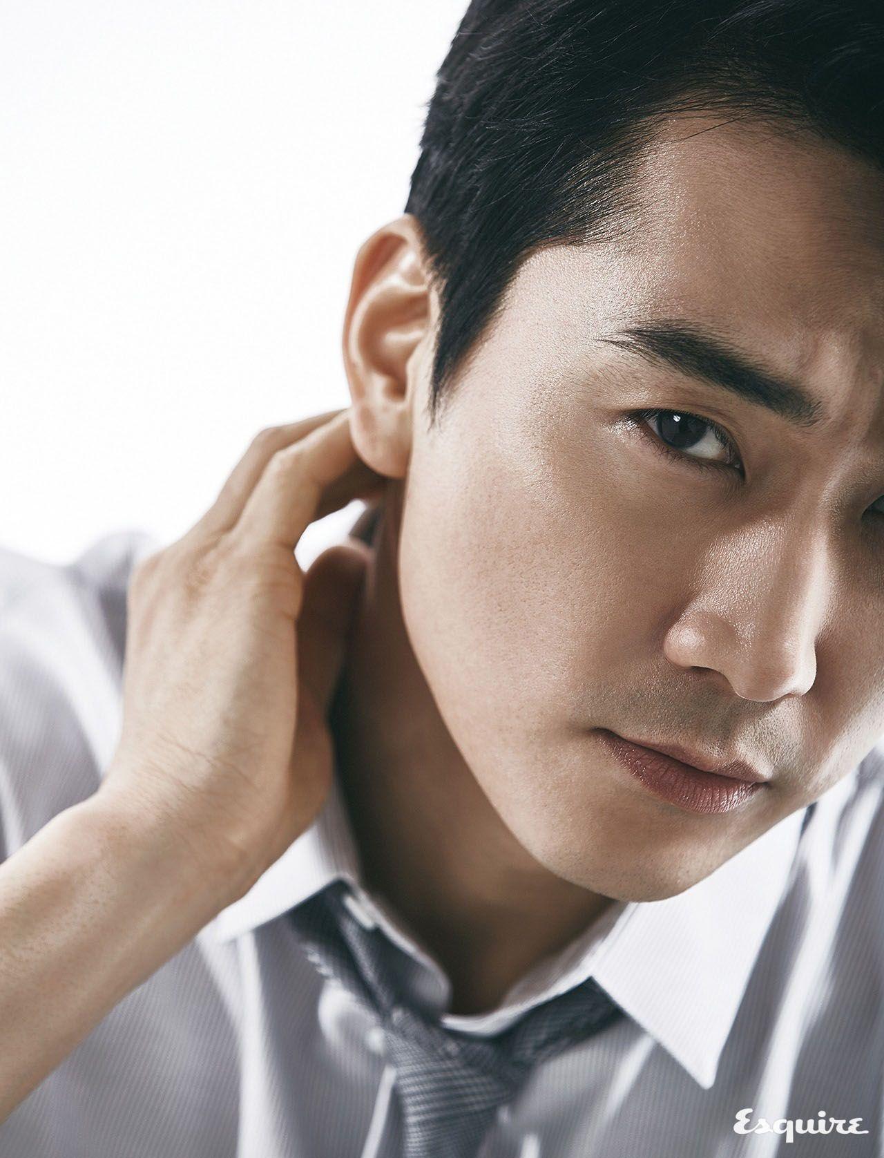 So Seung Heon