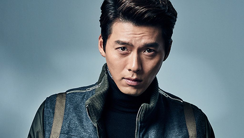 Ada Hyun Bin, Ini 5 Bintang Drakor dengan Bayaran Termahal