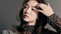 Daftar 10 Artis Korea Paling Laris Bintangi Drakor di 2021, Ada Song Hye Kyo