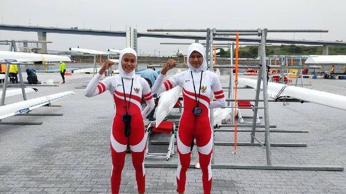Atlet Binaannya Raih Tiket Olimpiade Tokyo, Brantas Abipraya Beri Beasiswa S1