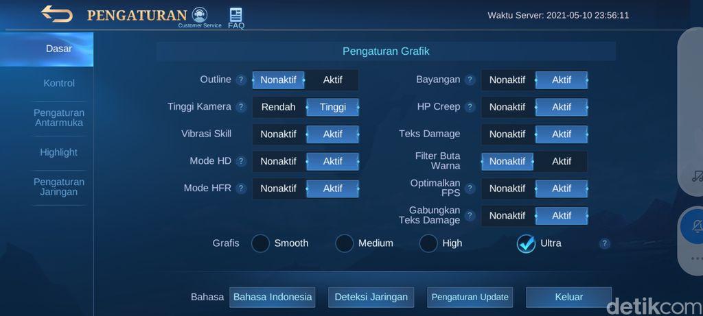 Benchmark Poco X3 Pro