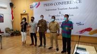 Setelah Larangan Mudik Usai, Borobudur Gaspol Event Duathlon
