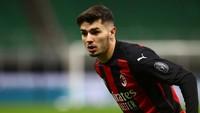 Brahim Diaz Bahagia di Milan, Ogah Balik ke Madrid?