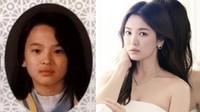 Foto Masa Kecil Song Hye Kyo hingga Hyun Bin, Siapa Paling Glow Up?