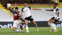 Fulham Vs Burnley: Kalah, The Cottagers Degradasi