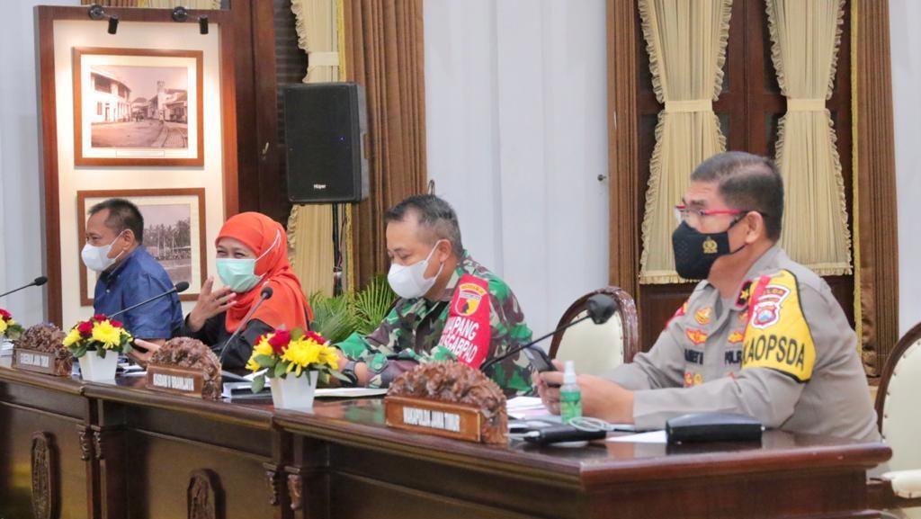 Ini Aturan Lengkap Salat Id Berjemaah di Jawa Timur
