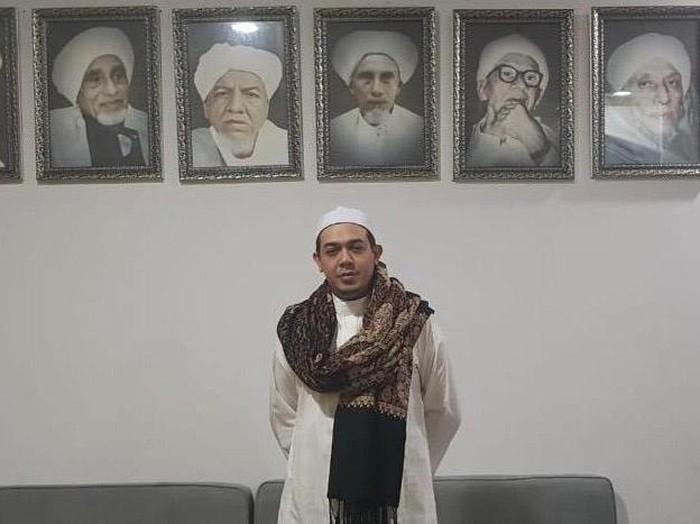 Habib Nabil/Dok Istimewa